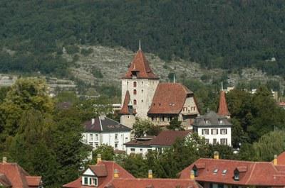 Schloss Nidau