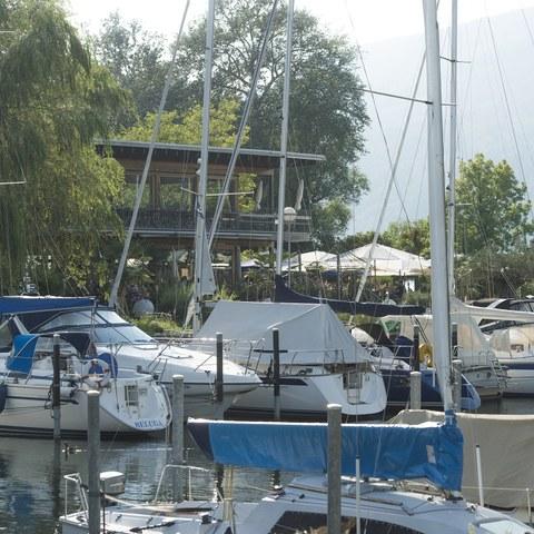 Barkenhafen. Vergrösserte Ansicht