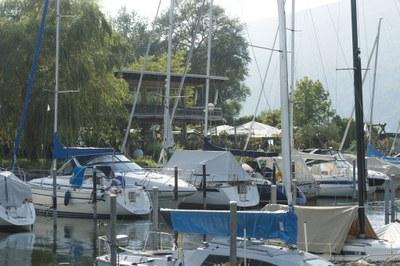 Barkenhafen