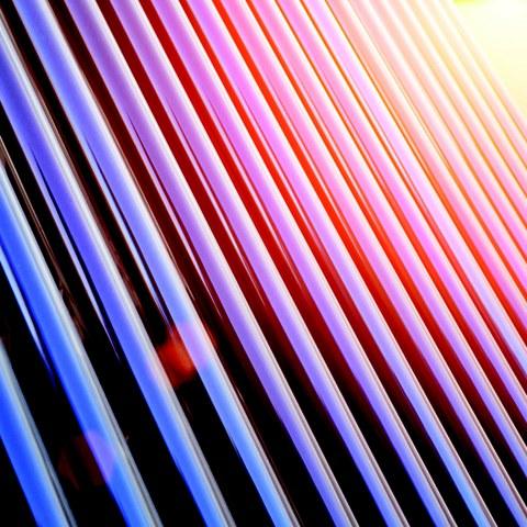 Bild Solarpannel 1. Vergrösserte Ansicht